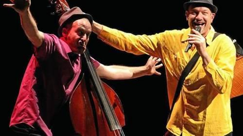 Festi'Mômes : Philippe Miko et son Trio