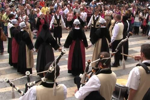 Fest-deiz à Ploërdut