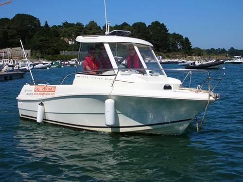 Location et permis bateaux Le Blan Marine