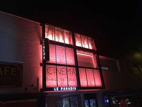 Cinéma le Paradis