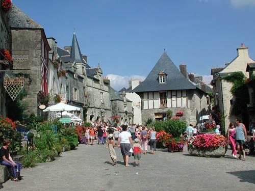 Circuit de Rochefort-en-Terre (6 km)