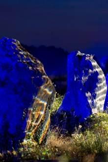Skedanoz - Les nuits scintillantes