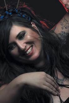 Concert  Sarah McCoy (Afrodite en Première partie)