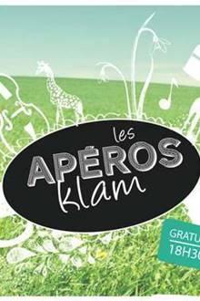 Apéro Klam - 19 juin 2019