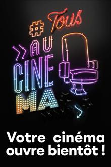 Ré-ouverture du Cinéma Iris