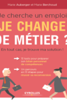 Atelier d'Evolution Professionnelle