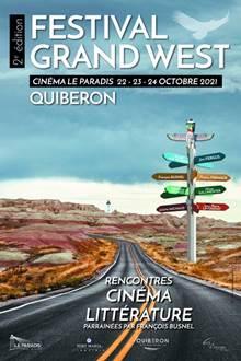 Cinéma. Festival Grand West