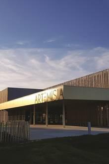 Centre Culturel ARTEMISIA