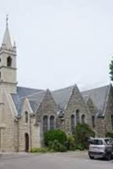 Concert à l'Eglise Accordéon et Voix
