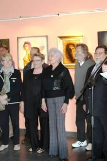 Exposition de Marz'arts