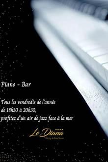 Soirée Piano - Bar (Carnac)
