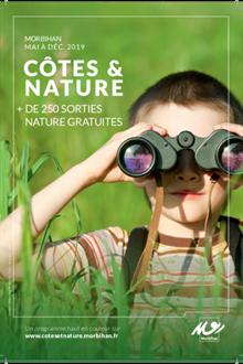 Balade nature : Oiseaux et flore des landes de Bignac