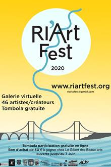 RI'Arts Fest