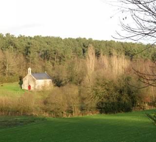 Circuit des Templiers - Limerzel (30 km)
