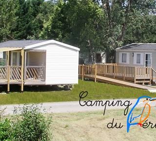 Camping du Clérigo