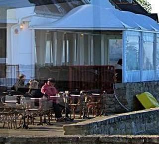 Hôtel-Restaurant l'Escale