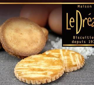 Biscuits Maison Le Dréan