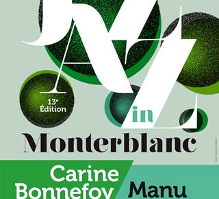 Jazz in Monterblanc