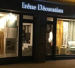 Irène Décoration