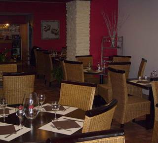 Restaurant Le Tan Louise