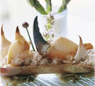 Restaurant La Table de la Désirade
