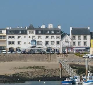 Hôtel de la Mer