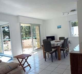 Square Habitat Carnac - Appartement - CON57