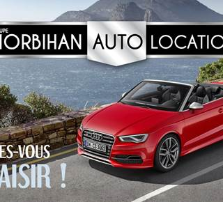 Location de voitures - Exclusive Automobiles (Audi)