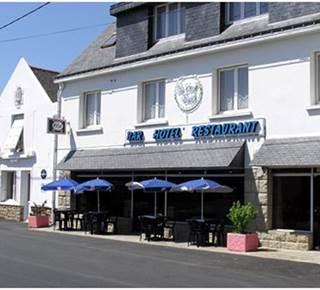 Restaurant Le Toul Broc'h