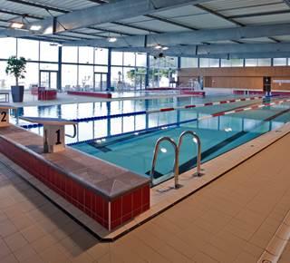 Piscine - Centre Aquatique Neptilude