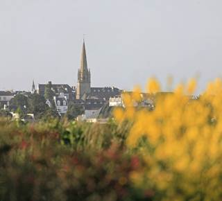 Eglise Saint-Cornély