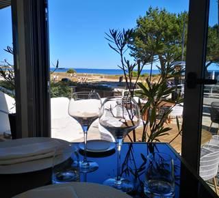 Restaurant L'Eskell - Le Diana