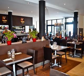 Brasserie Le Carré