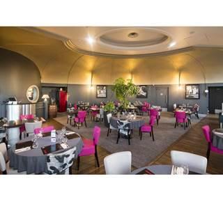 Joa Casino - Restaurant Le Jules Verne