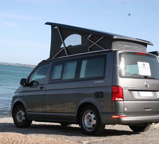 My French Van, Location de Vans Aménagés