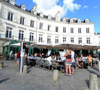 Restaurant-Bar Gambetta