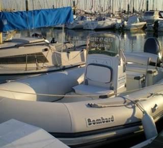Armor Loc Service - Location de bateaux