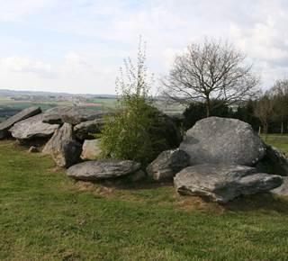 Circuit Découverte des mégalithes en Pays de Pontivy