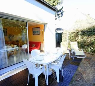 Carnac - maison 3 pièces - 55m² - Piscine