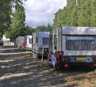Camping Célimène