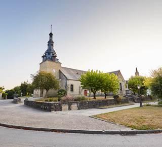 Plumergat - Les 3 clochers