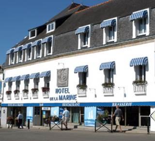 Hôtel Restaurant bar La Marine