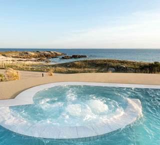 Profitez d'une Escale Zen au Sofitel Quiberon Thalassa sea & spa !