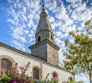 Eglise Saint-Pierre - Saint-Paul