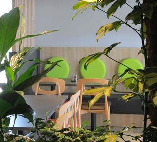 Restaurant Kinoa-BioGolfe