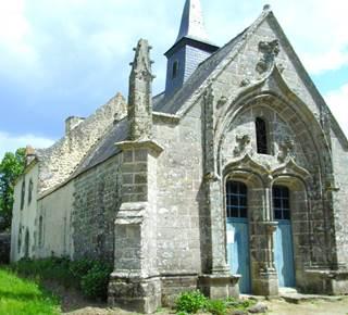 Circuit des chapelles (Officiel)