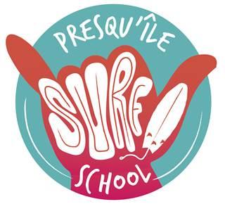 Presqu'île Surf School