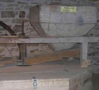 Moulin de la Vallée et Musée des Traditions