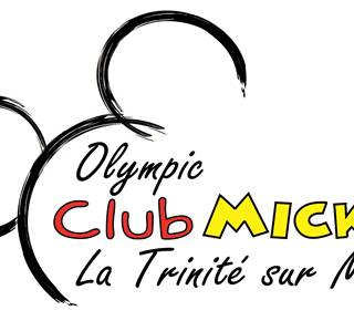 Olympic Club Mickey - Club de plage