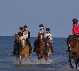 Club hippique Erdeven Equitation